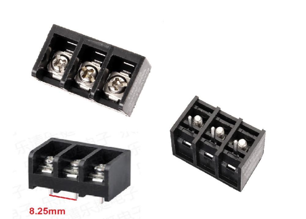 HB8.25 PCB 3P 8.25mm