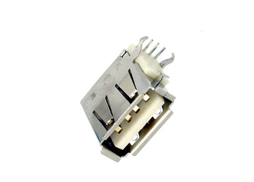 JK USB A F R PCB