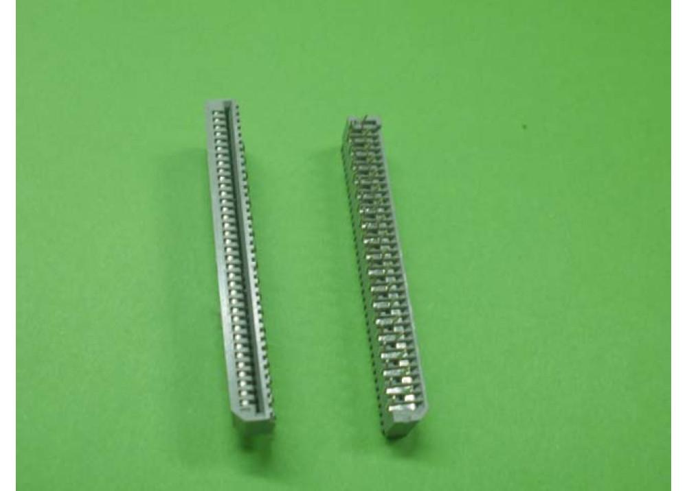 SMD FLEX CABLE CON 3mm 36P