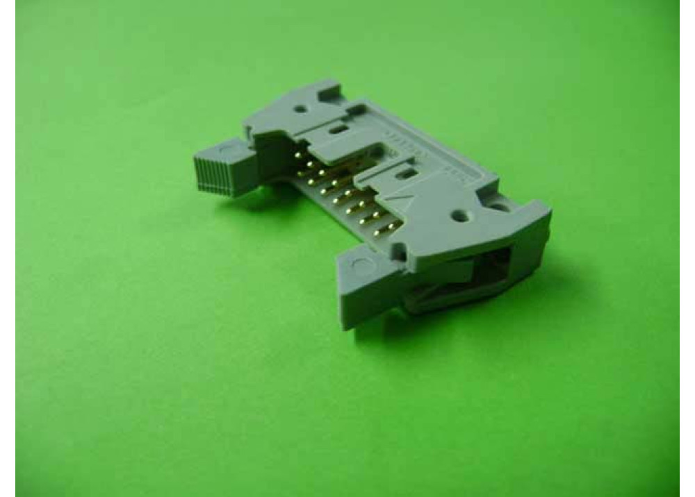 JK FLAT 16P IDE PCB 16P MRC