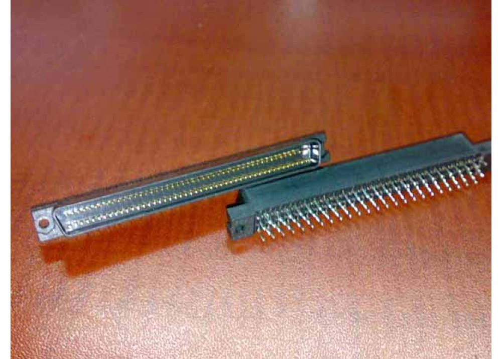 JK SCSI 96P  Wire To Bord