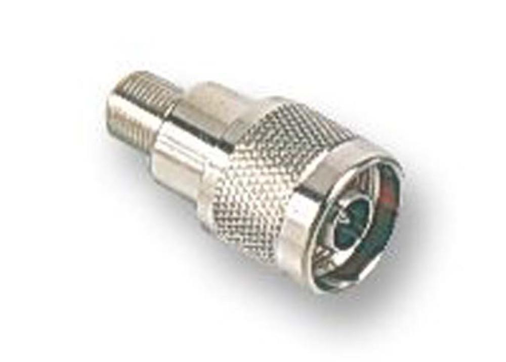 MULTICOMP-1169541 ADAPTOR, F JACK/N PLUG