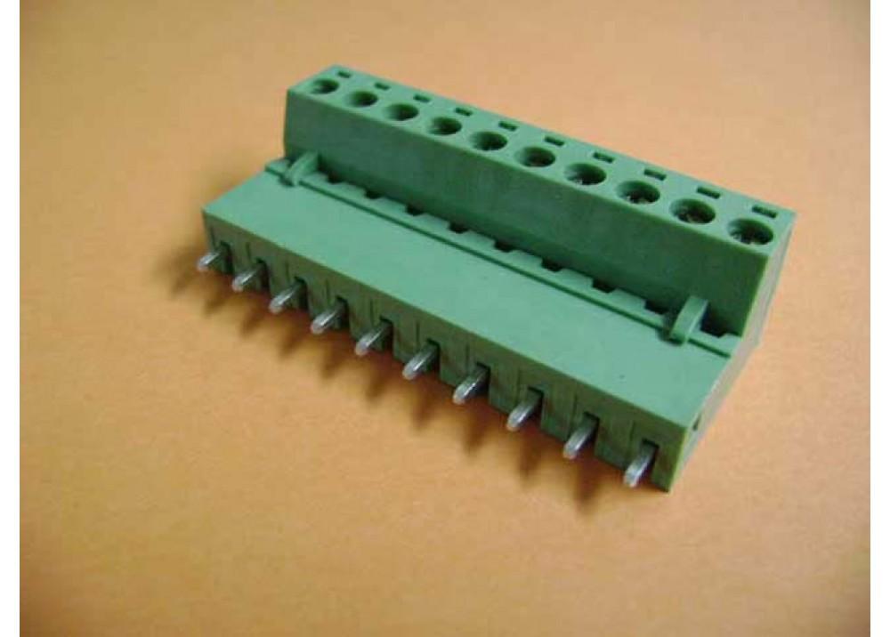 PCB MF S 10P