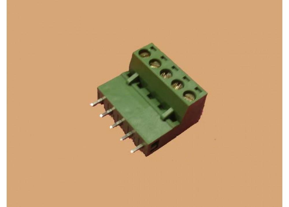 PCB MF S 5P