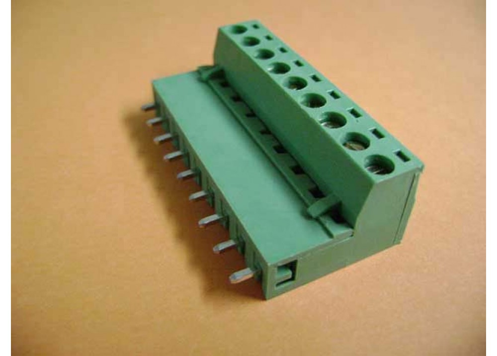 PCB MF S 9P