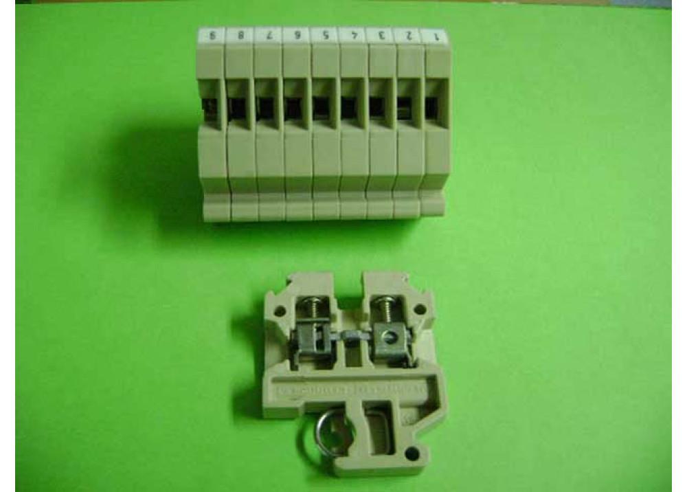TERMINAL PCB 2S 2P