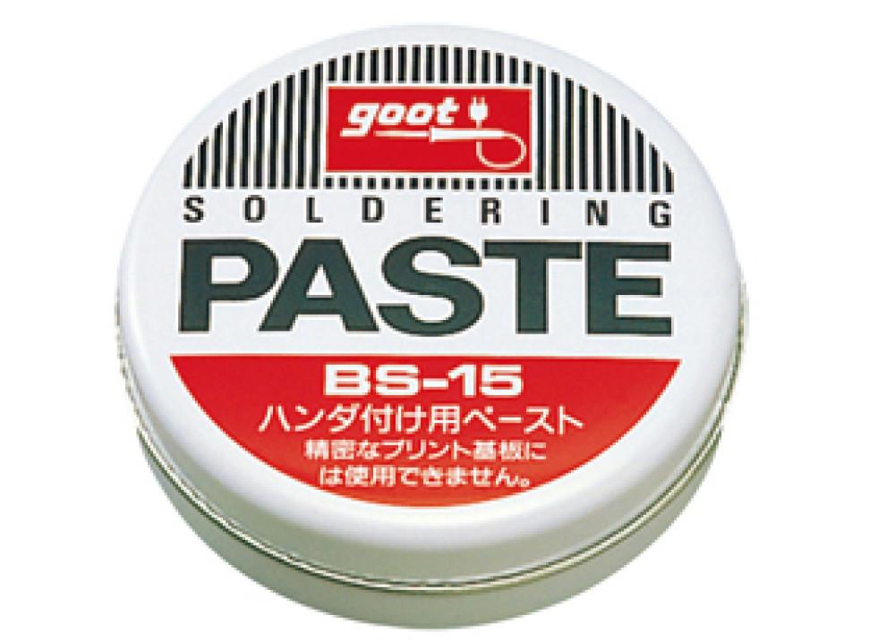 GOOT Soldering Paste  BS-15 50g