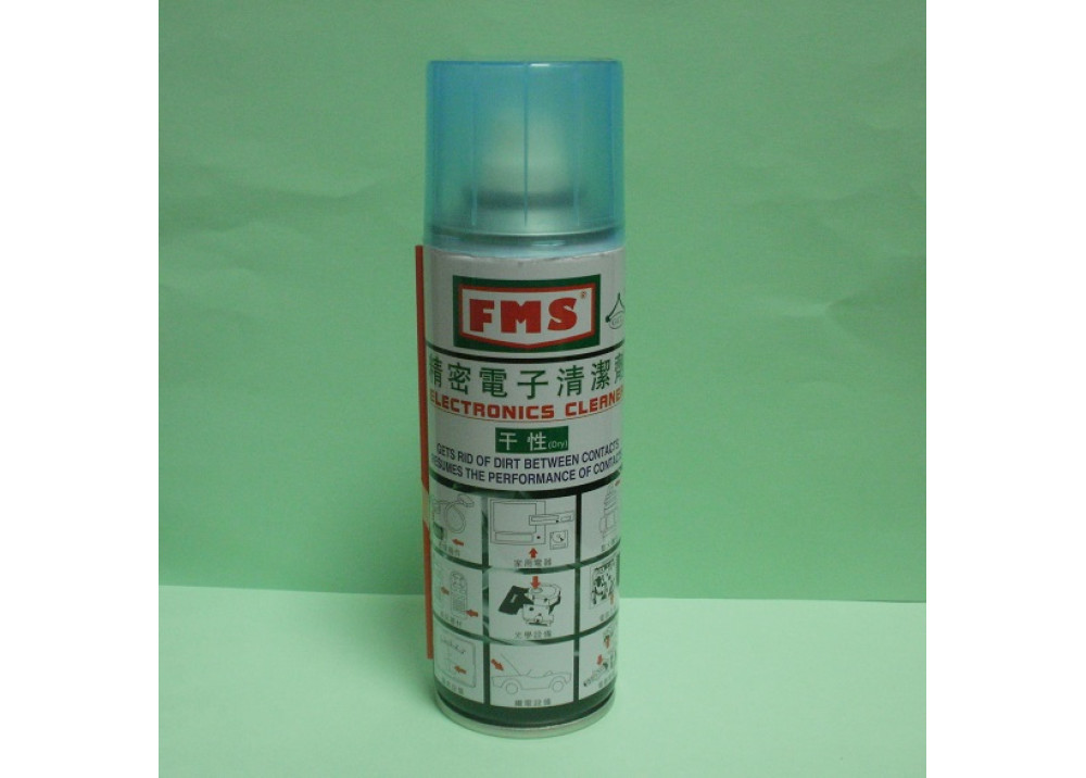 FMS Electronics Cleaner  FMS-11 200ml CONTACT 90