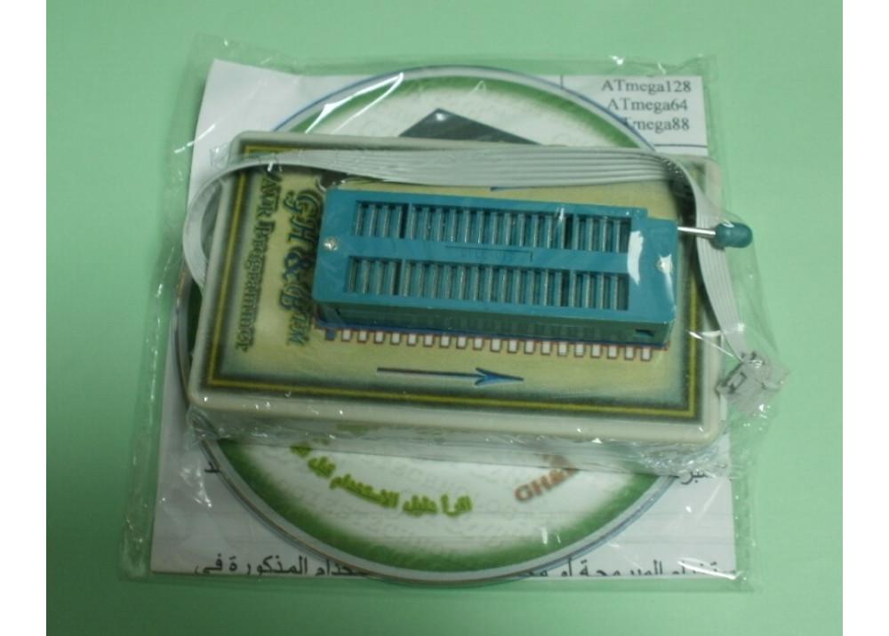 BSHER2 AVR PROGRAMMER USB