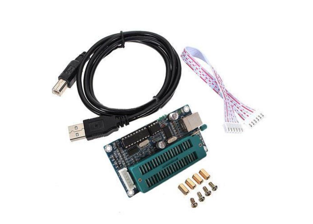 PIC ALL USB PROGRAMMER K150