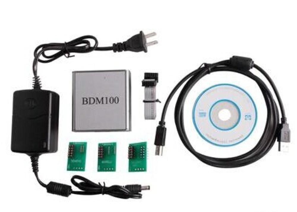 BDM100 Universal Rreader Programmer OBD-II KIT