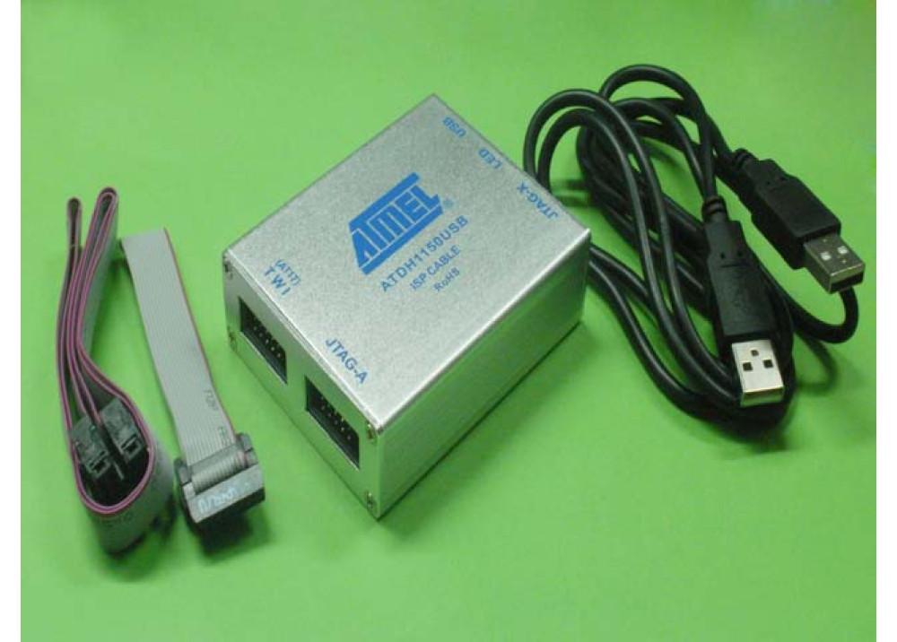 PROGRAMER CPLD FPGA JTAG  ATDH1150USB