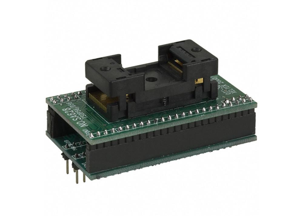 XELTEK Socket Adapter SA628-B018 TSOP-56