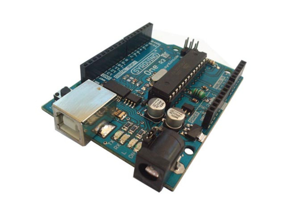 SYRDUINO One R3 KIT Arduino