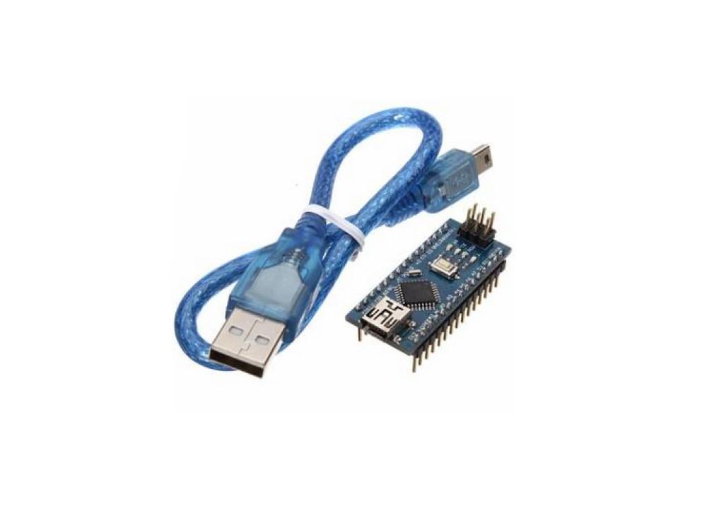 Arduino Compatible Nano V3.0 CH340