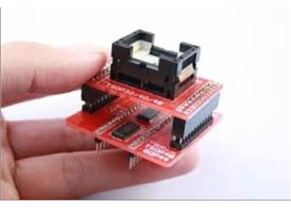ADP TSOP-48/44/32 Socket Adapter for TL866A