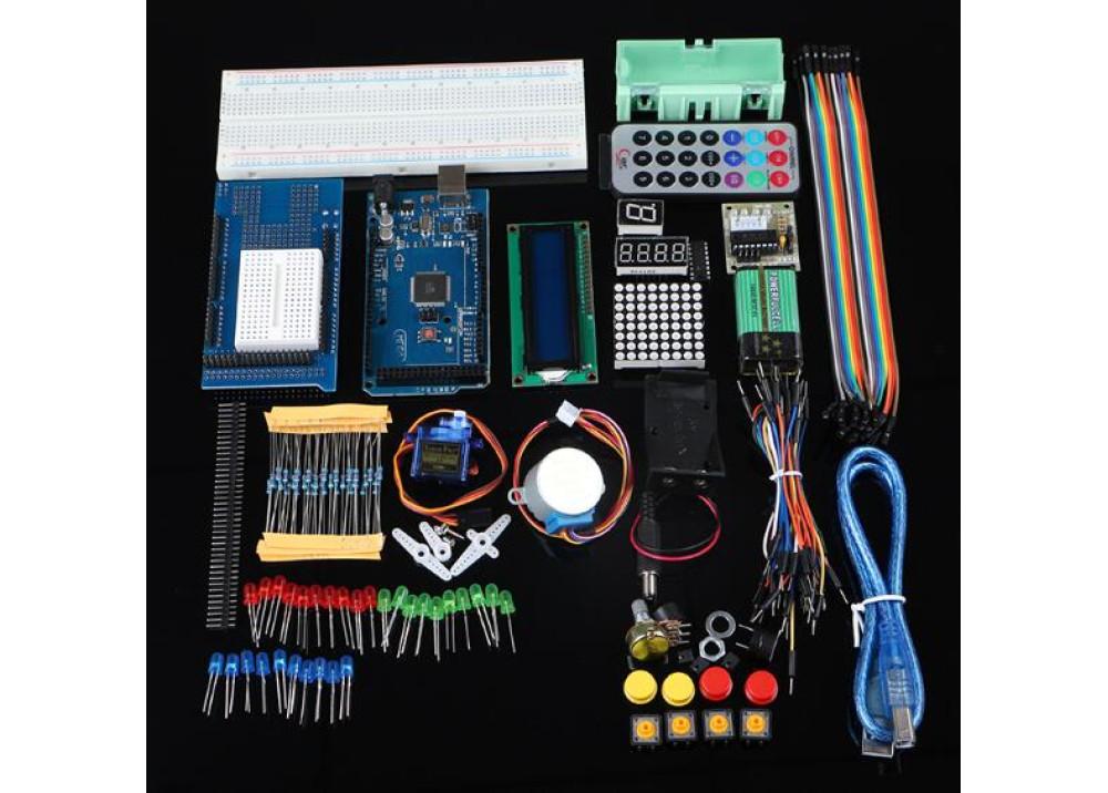 Arduino Mega2560 Starter kit