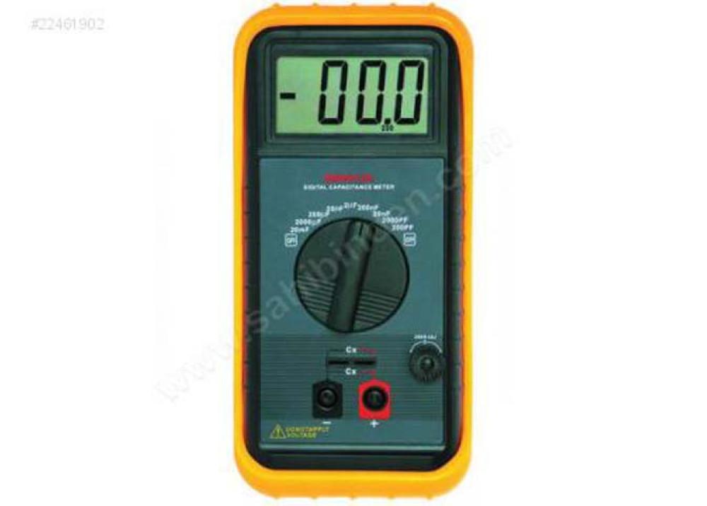 Digital Capacitance Meter DM6013A