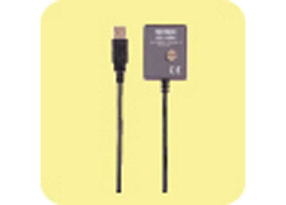SANWA Software+Optical PC link cable RS232