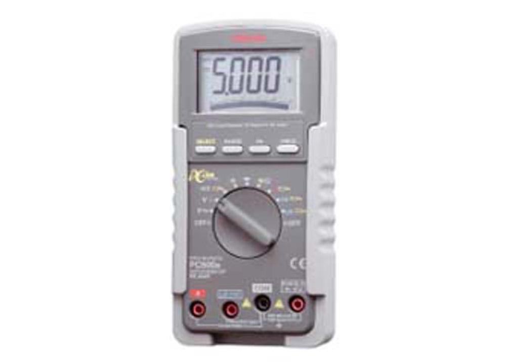 MULTIMETER SANWA PC500A