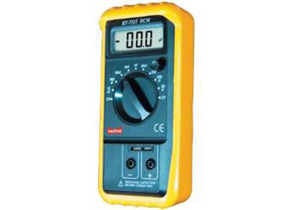 Digital Capacitance Meter DCM KT-7115