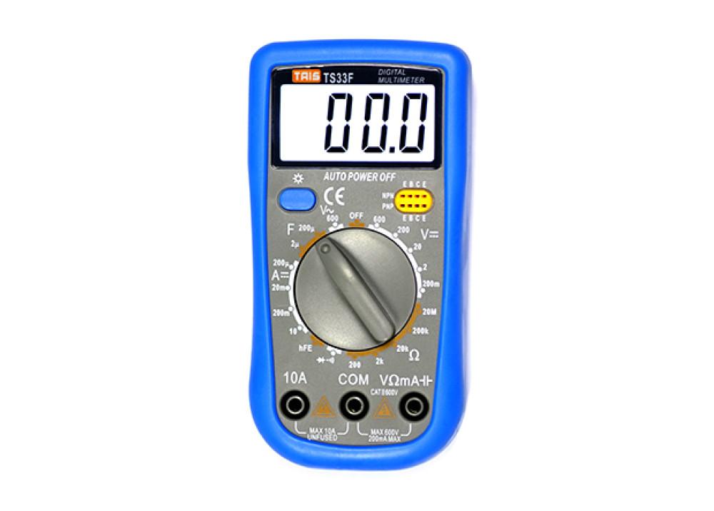 Multimeter DMM TAIS TS33F