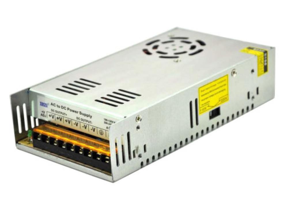 SMPS 110V 220V AC DC 24V 15A