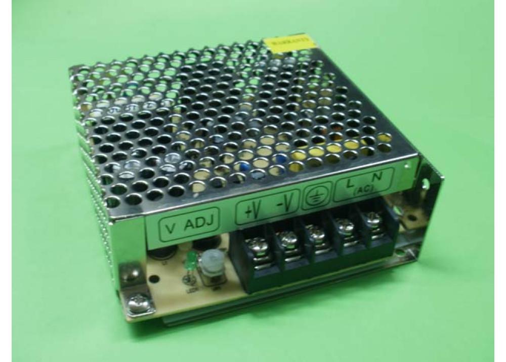 SMPS 100V 240V AC DC 5V 4A