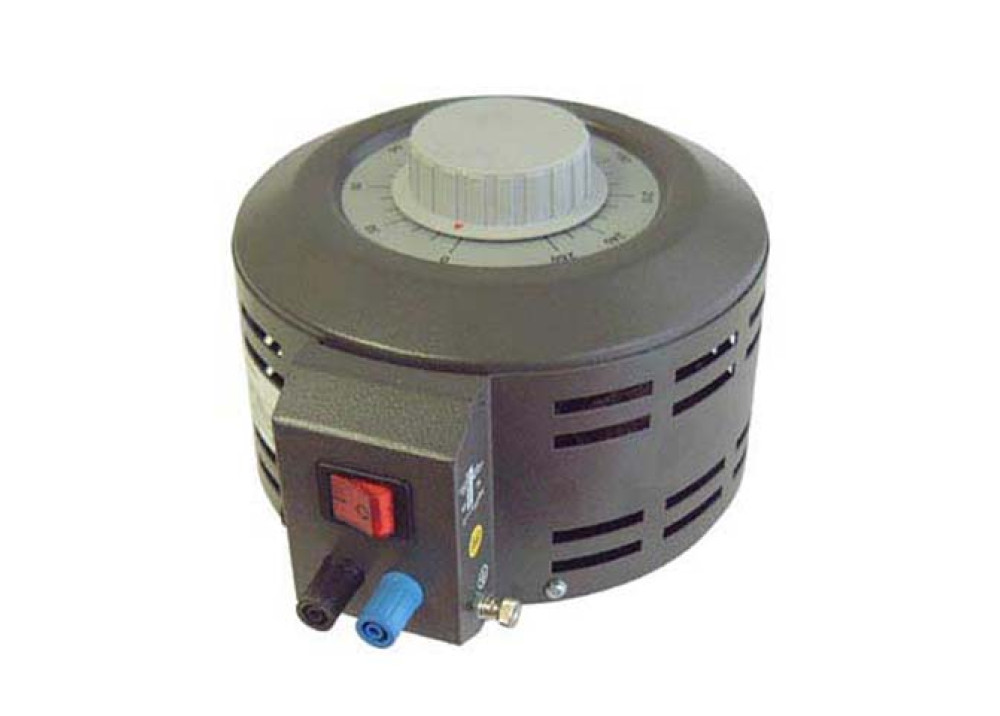 Variac transformer 1500W 0 -220