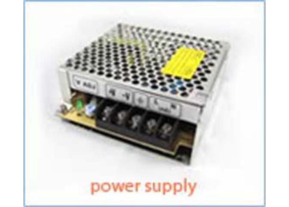 SMPS 100V 240V AC DC 12V 3A = 3.2A