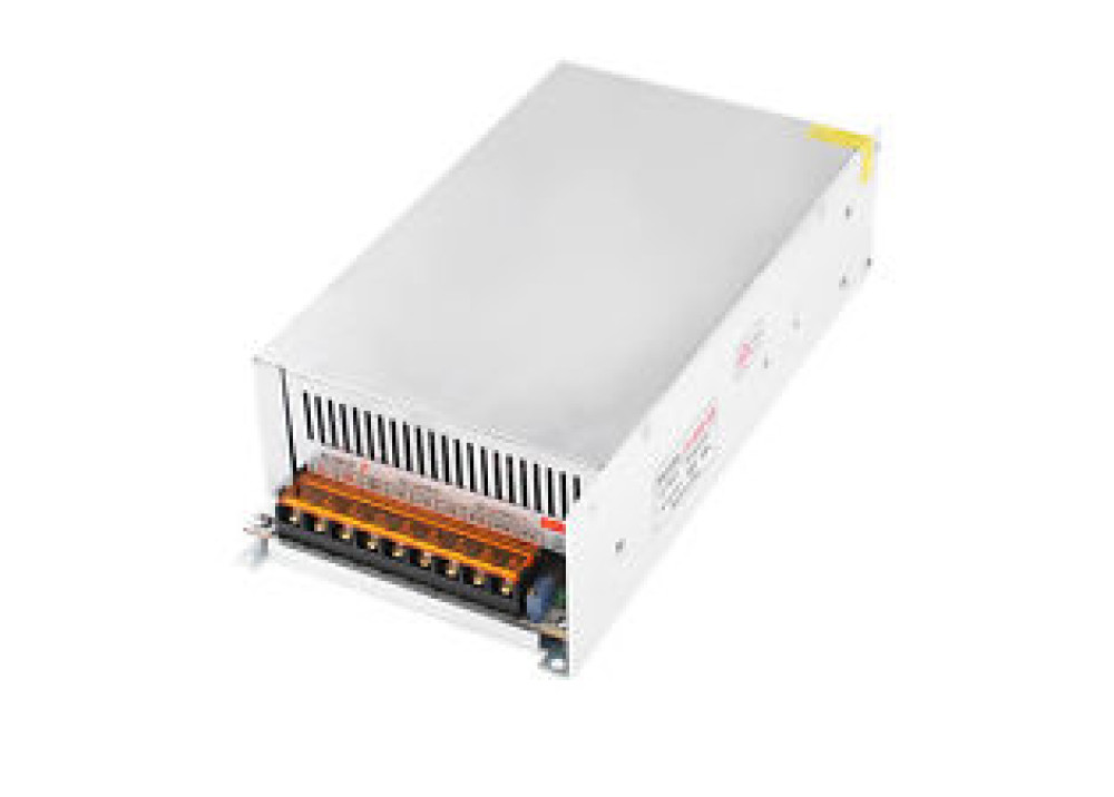 Switching Power Supply SMPS 48V 10A