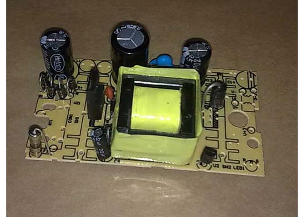 SMPS 24V 1A-PCB-1-