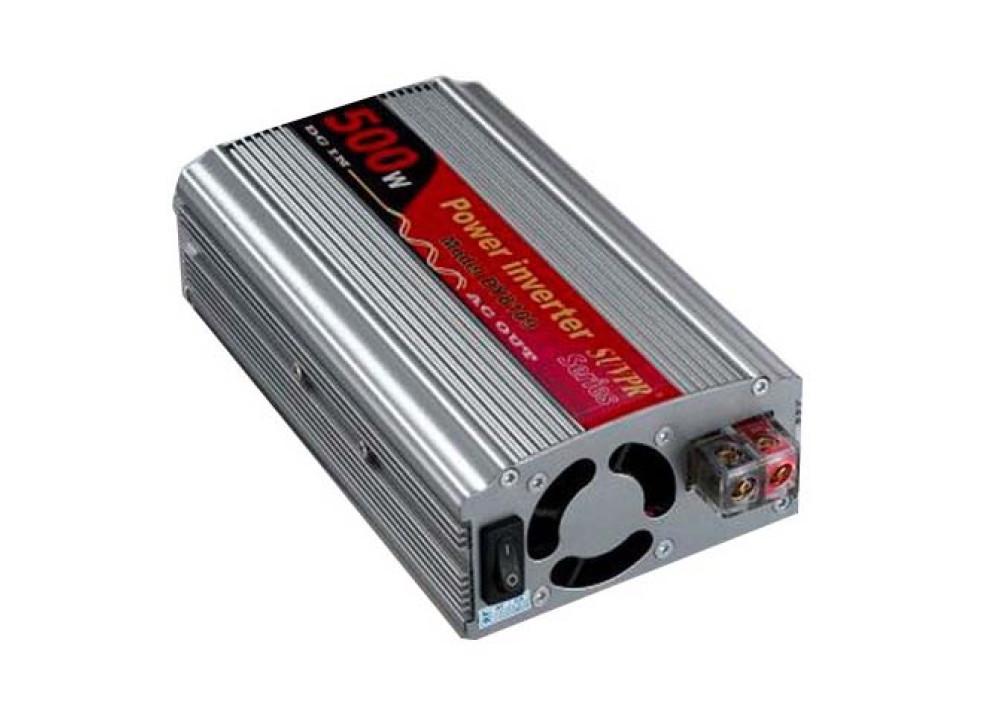 INVERTER DC12V~ AC220V 500W