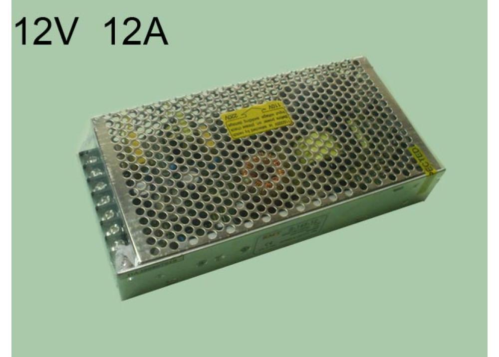 SMPS 12V 12A
