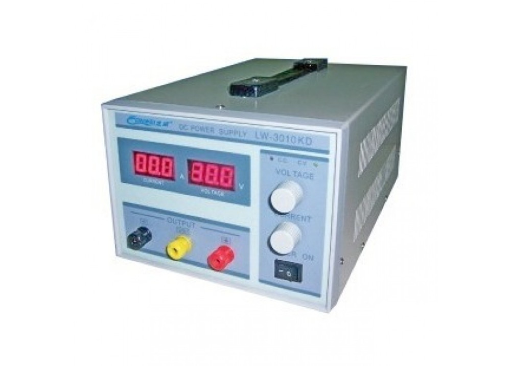 LW-3020KD POWER SUPPLY