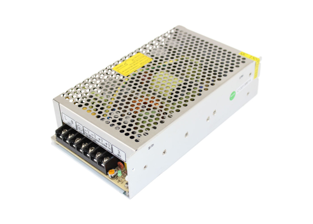 Power Supply SMPS 5V 40A