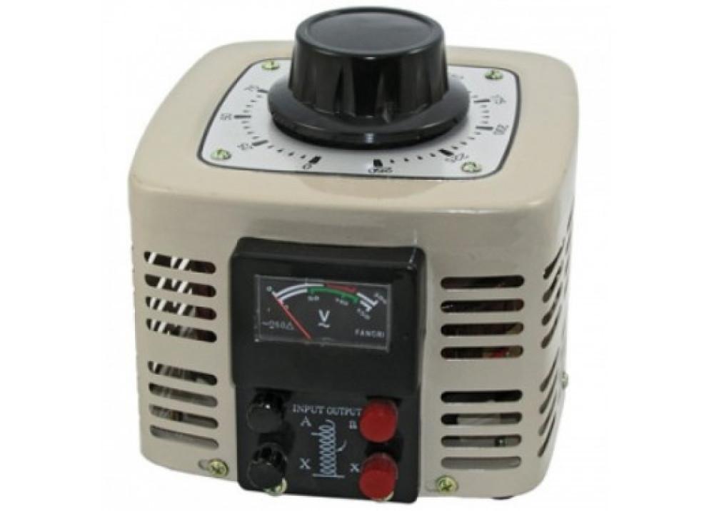 Variac transformer TDGC2-1 1KVA