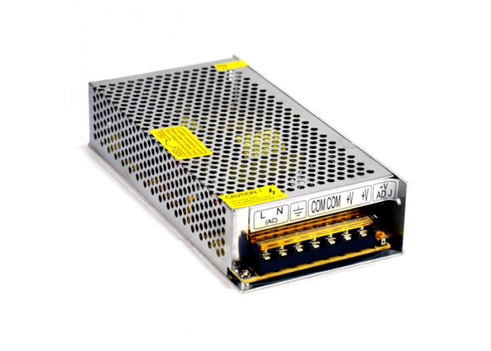 Switching Power Supply S-180-12 SMPS 12V 15A