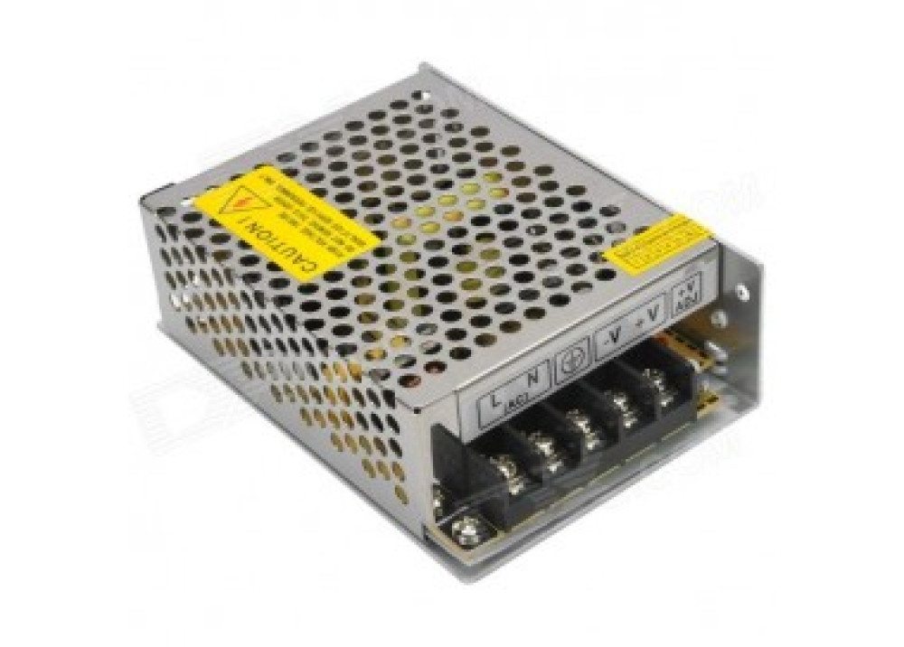 SMPS Switching Power Supply DC 24V 2A