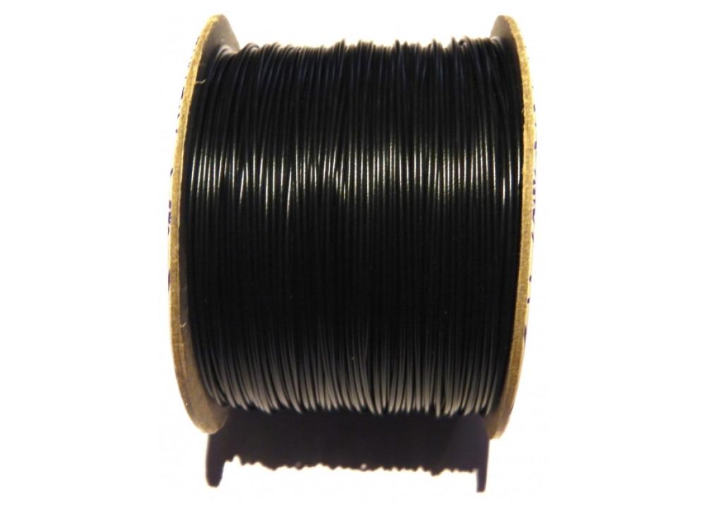 Black WIRE 0.5mm  0.5mm