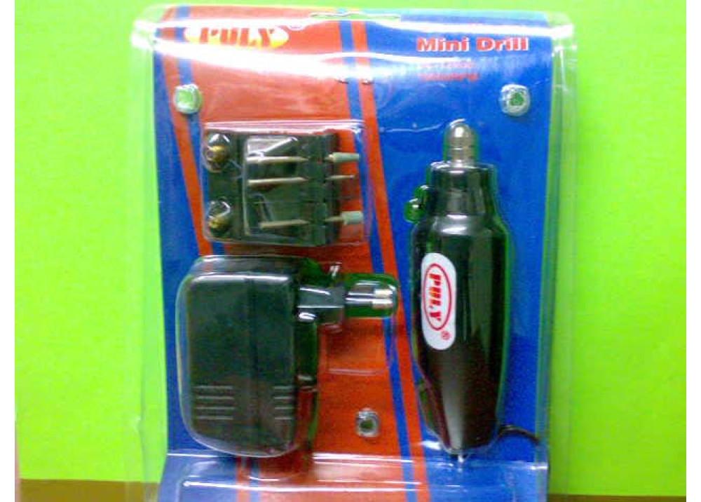 MINI DRIL PLMD-1903 12DDCV 10000RPM