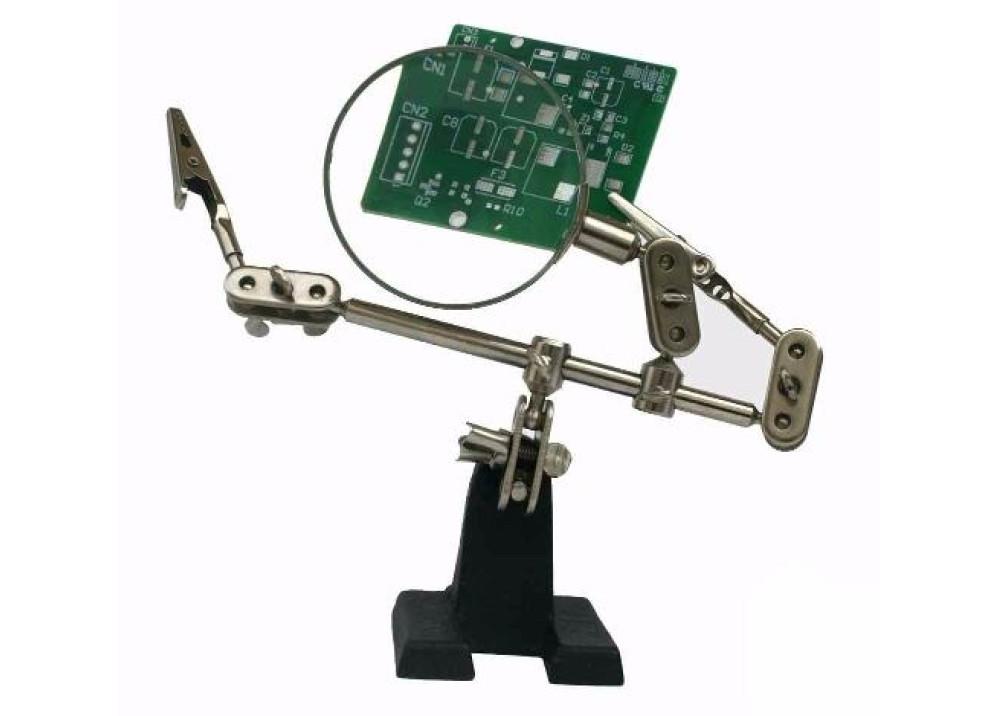Helping Hand Magnifier JM501