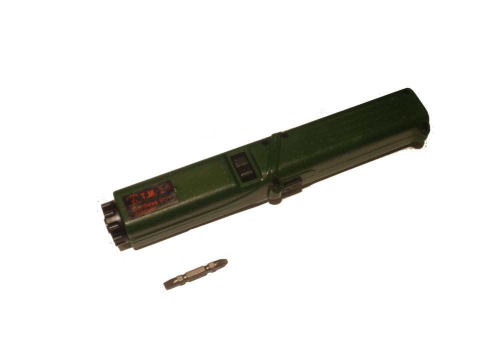 JESAN T.M3.6V Cordless Screwdriver