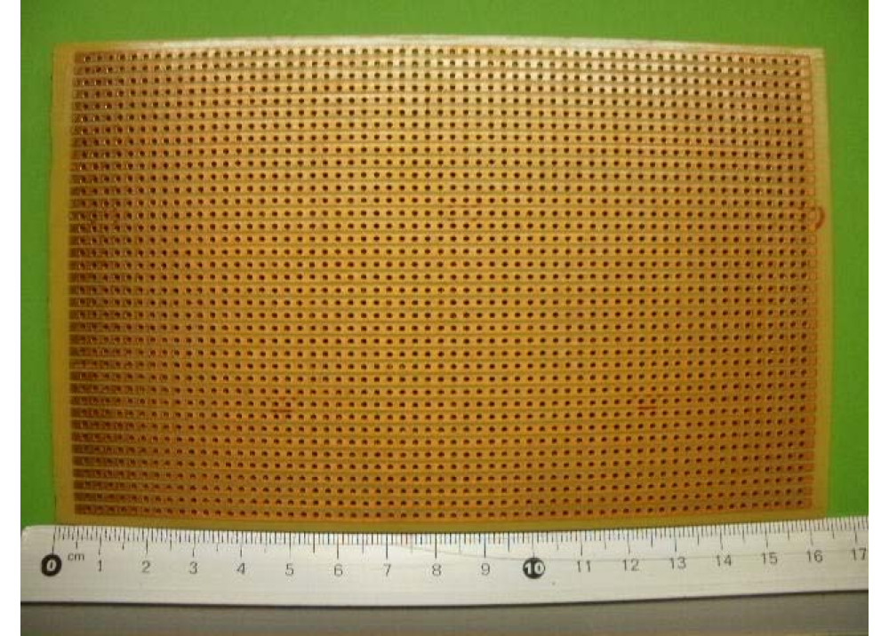 PCB LINE 16X10cm