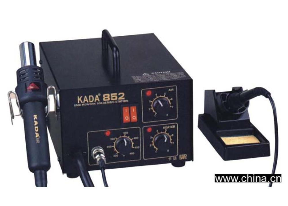 SMD Rework System KADA 852