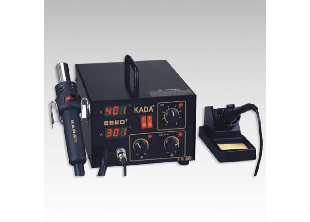 +SMD Rework System KADA852D