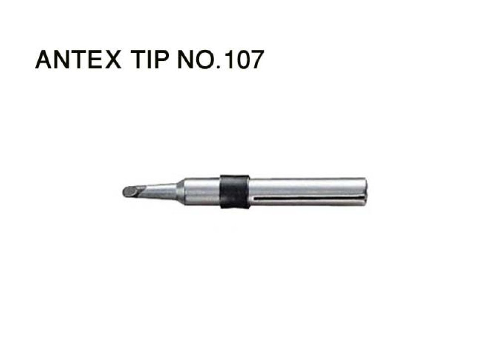 ANTEX TIP replacemen  NO.107 3.0mm