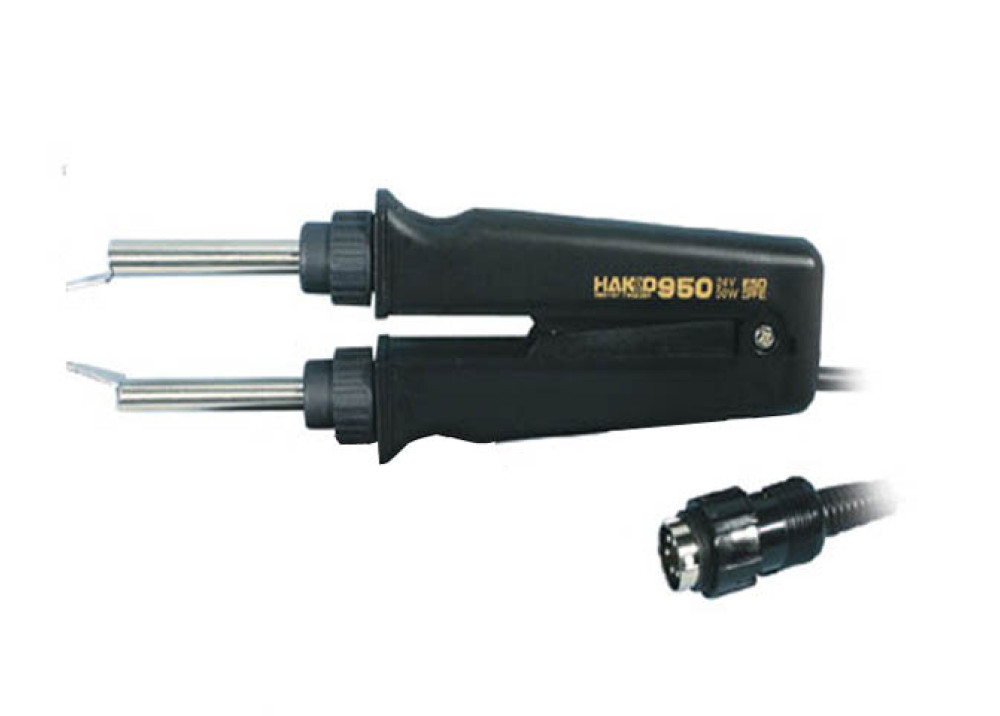 HAKKO950 SMD Hot Tweezer