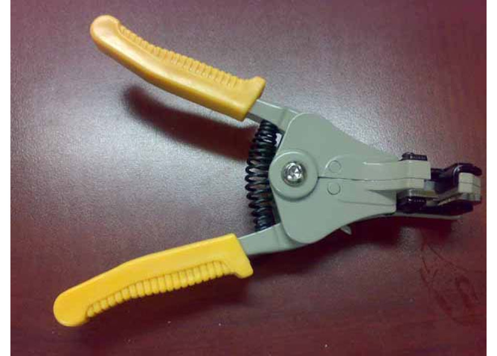 WIRE STRIPPER YG2001A