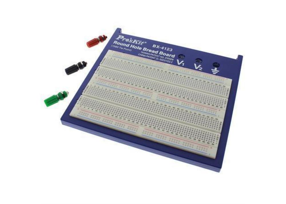 Test board Proskit BX-4123